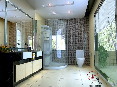 2013 bathroom design models