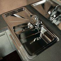 3D models of bathroom faucet_1