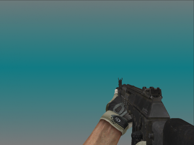 Ak 12 With Animation Free 3d Models