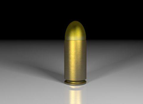 Bullet + Shell Pistol