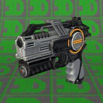 Conrad Gun