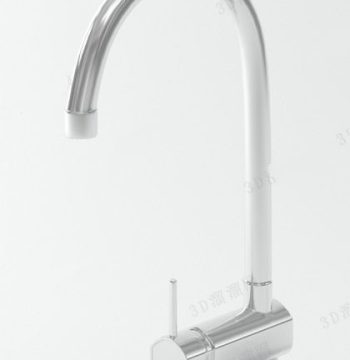 Faucet model