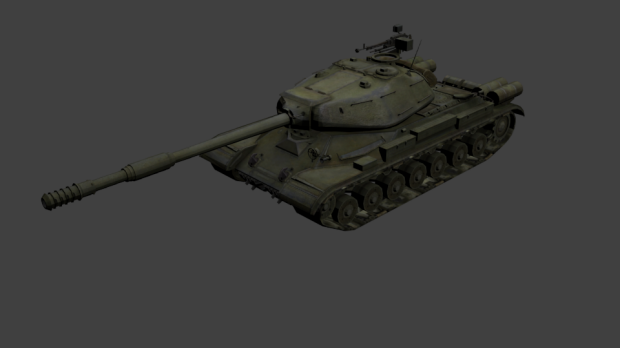 Is 4 Heavy Tank Downloadfree3d Com