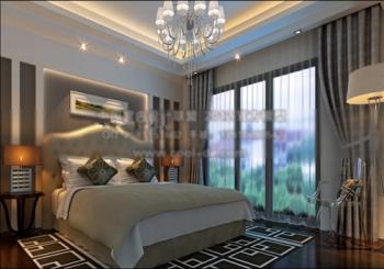 Modern Style Bedroom 3d Model Downloadfree3d Com
