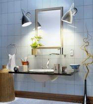 The toilet wash station 3D model