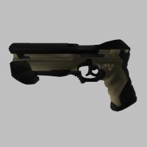 Forlans Gun