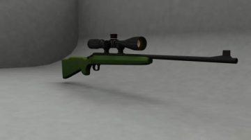 Remington R700