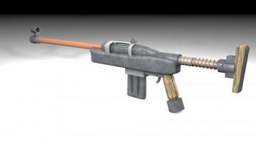 Survival weapon
