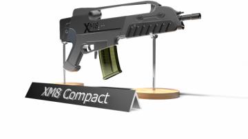XM8 Comapct