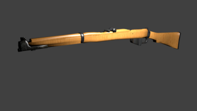 Unturned Style Ar2 Pulse Rifle Downloadfree3d Com