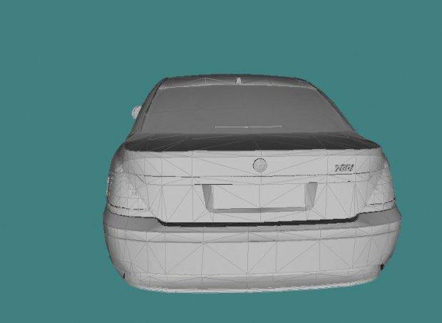 2002 BMW 760i | DownloadFree3D.com