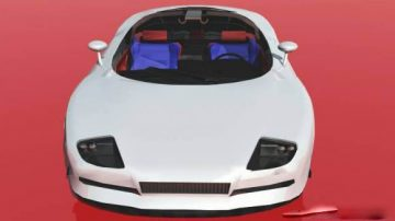 BMW Concept 3D model