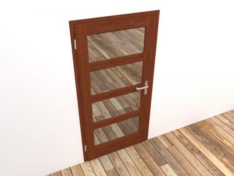 Door 3d model