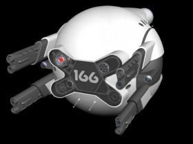 Drone166b