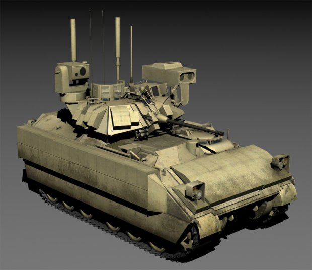 M2a3 Era Bradley Ifv Downloadfree3d Com