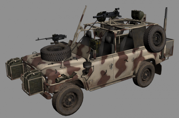 Military Offroad Special Downloadfree3d Com