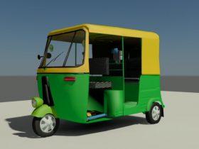Rixa Taxi