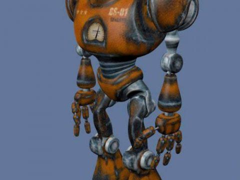 Robot BS01