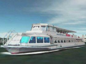 Ship Moskva 3D model