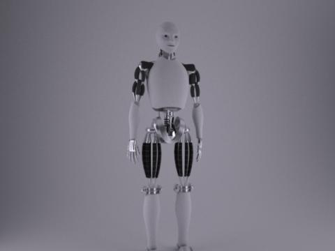 High quality robot