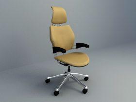 office cushion chair