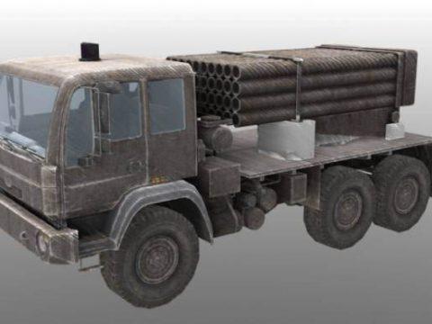 BM23 3D model