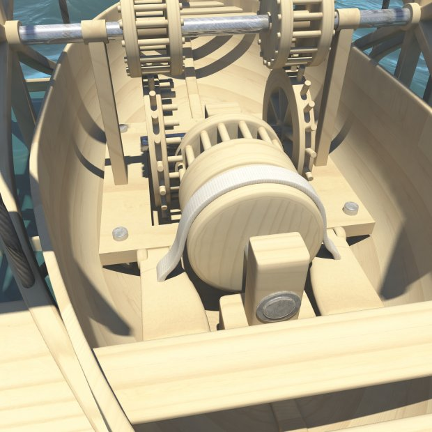 leonardo da vinci inventions helicopter with Da Vinci Paddle Boat on Hear For The First Time Leonardo Da Vincis Curious Viola Organista 180947773 besides Royalty Free Stock Image Flying Machine Prototype Aircraft Type Helicopter Vector Illustration Image34663076 in addition Leonardo Da Vinci His Contribution To Engineering besides Leonardo Da Vinci Virgin And Child With furthermore 67137.