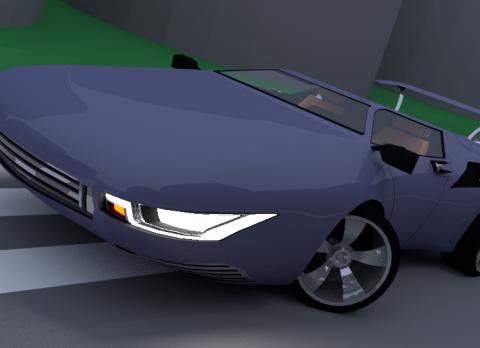 HORYTON 3D model