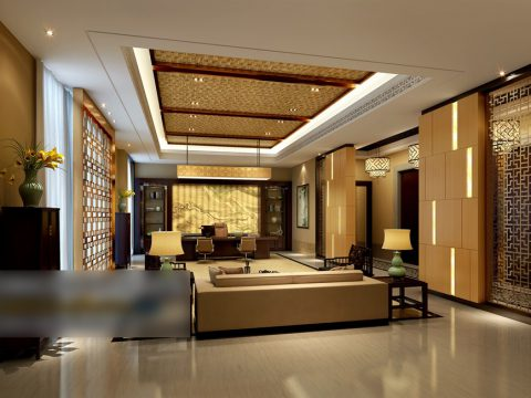 Office Interior 3d Models Free Download Downloadfree3d Com