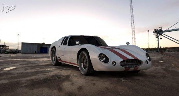 Maserati Tipo