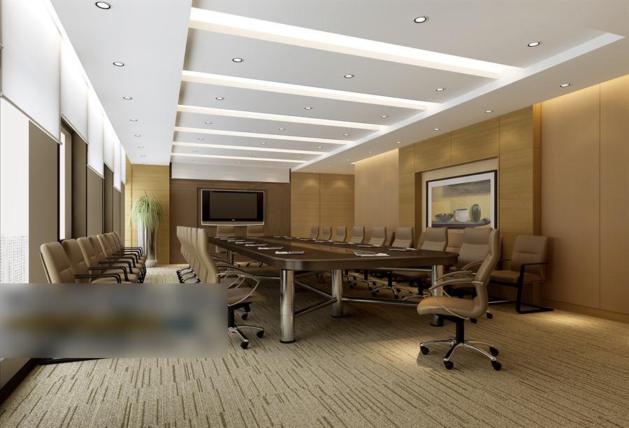 Meeting room - Free 3d room design ...