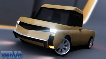 TURAB 3D model