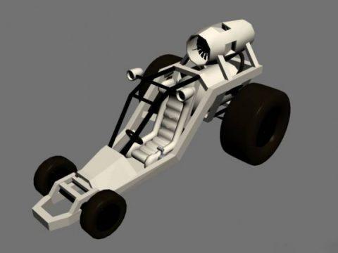 Turbo X Car