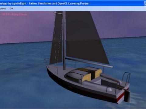 Vagabond 3D model