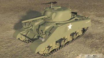 M4a375w 3D model