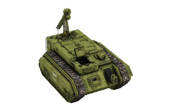 Trojan imperial guard cadia warhammer 40000   Free 3D models
