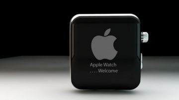 Apple Watch 2014