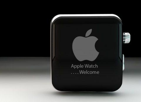 Apple Watch 2014