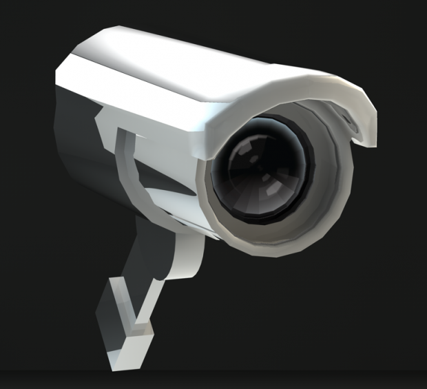 Cctv Camera Downloadfree3d Com