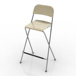 chair bar ikea franklin