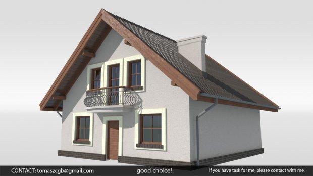 Cyprys House