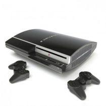 PS3 3D model