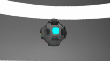 SP4RKY 3D robot