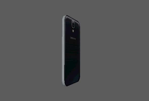 Samsung S4 Mobile Phone | Free 3D models
