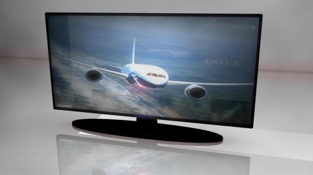 Samsung TV   Free 3D models