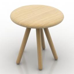 Seat | Free 3D models