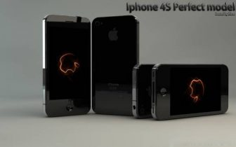 iPhone 4S Final