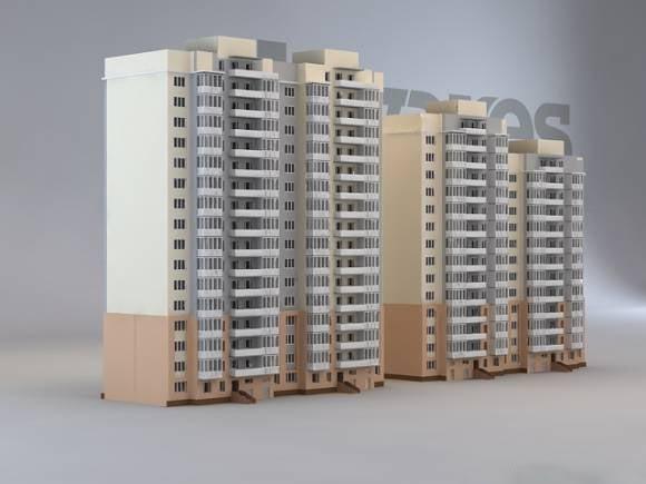 Building Free 3d Models