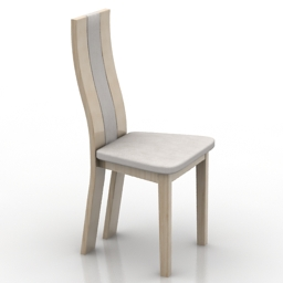 Chair 3d model download