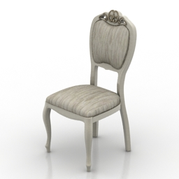 Chair Amadei 3d model